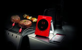 Thames Launches Grilleye Products